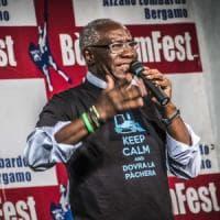 Nigeriano, immigrato, titolare d'azienda: eletto dalla Lega il primo senatore di colore