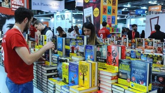 Tempo di libri a Milano, 850 appuntamenti e 1200 ospiti