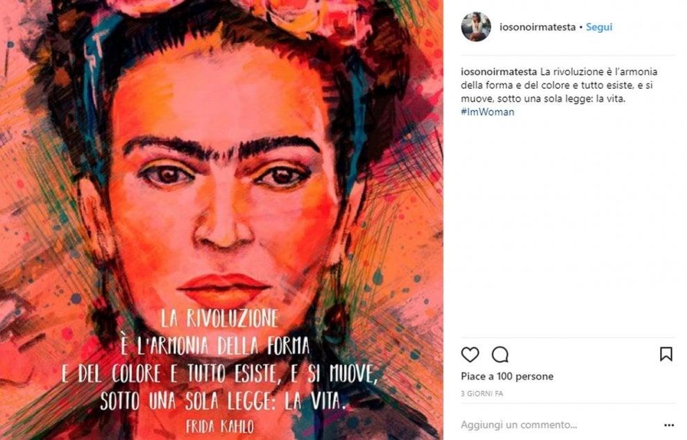 #ImWoman, la campagna social per celebrare le donne