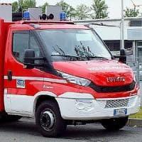 Incidente sul lavoro nel Milanese: operaio ustionato al volto