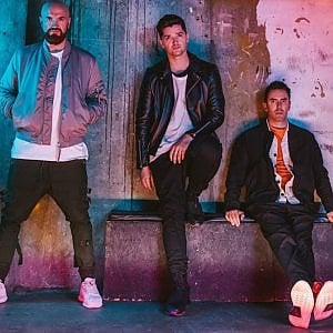 The Script: annullato all'ultimo il concerto al Forum