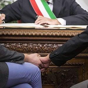 Legnano: corsi prematrimoniali laici del Comune aperti anche alle coppie gay