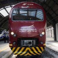 Malpensa Express, l'obiettivo di Sea: