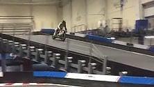 "Como: sfida all'ultimo giro nel kartodromo ""impossibile"""
