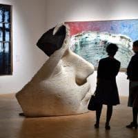 I 40 anni della Fondazione di San Patrignano, in mostra alla Triennale le opere della collezione