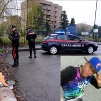 Violenza sessuale a Milano, 25enne fermato dai carabinieri: