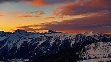 Lo spettacolo delle Dolomiti raccontato in un video di due minuti