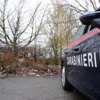 Ucciso nel Milanese a Solaro: si cerca l'arma del delitto in un campo