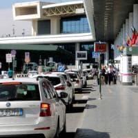 Malpensa, l'ira dei guidatori Ncc contro l'app di autisti cinesi Risciò