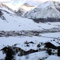 Livigno: muore scialpinista travolto da una valanga