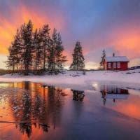 Alla scoperta del grande nord tra aurore boreali e ricette della felicità: