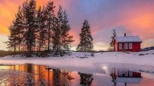 Alla scoperta del grande nord    tra aurore boreali e ricette  della felicità: ecco 'Be Nordic'