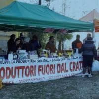 Terremoto, doppio appuntamento a Milano con i mercati agricoli: in vendita