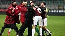 Milan, caos biglietti:  il club non li rimborsa  beffati i tifosi dell'Inter
