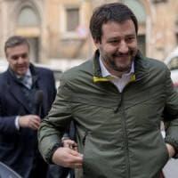"""""""E' razzista"""": gelataia si rifiuta di servire Matteo Salvini. Su Facebook scoppia la..."""