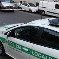 Pirati, causa incidente con due auto incendiate ma si autodenuncia il gemello: