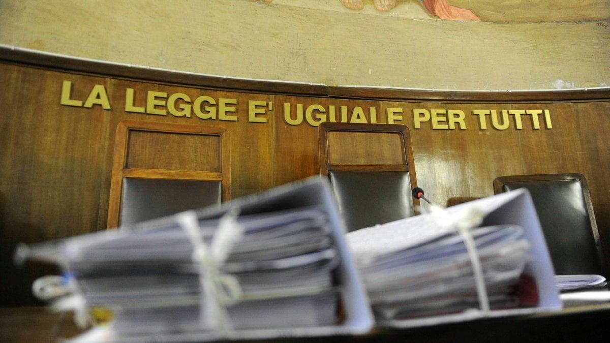 Il procuratore aggiunto di Milano Tiziana Siciliano e il pm