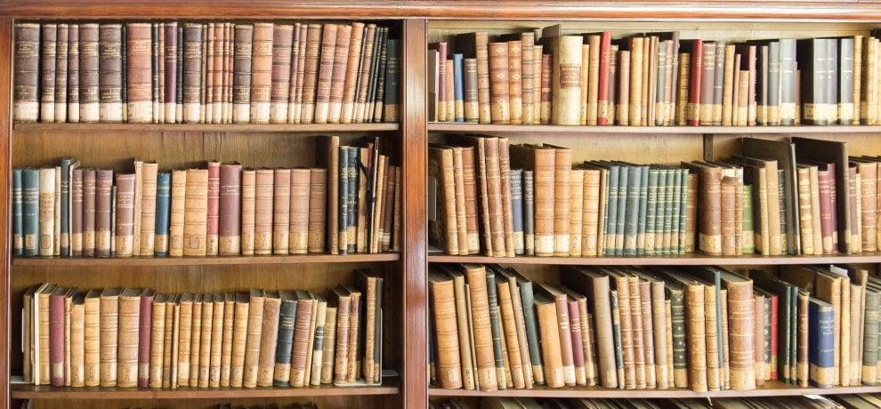 Milano inaugurata la biblioteca storica del politecnico for Politecnico biblioteca