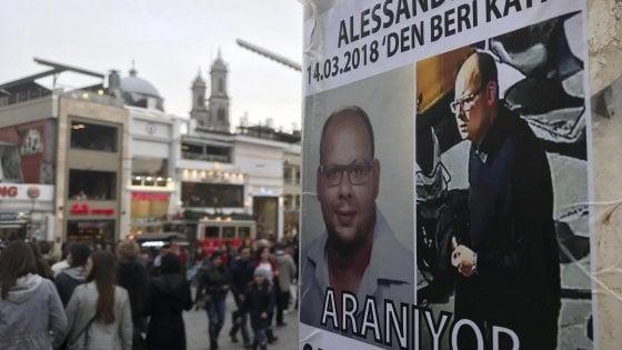 Italiano di 33 anni scomparso a Istanbul, trovato il cadavere: il pm di Roma indaga per omicidio