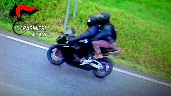 Rapinano farmacia e fuggono in moto, incastrati dalle telecamere 'intelligenti' di San Zenone