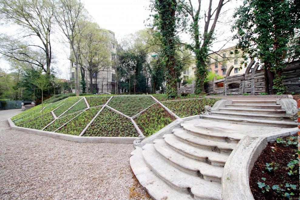 Milano, rinasce Palazzo Citterio: 6500 metri quadri dedicati all'arte