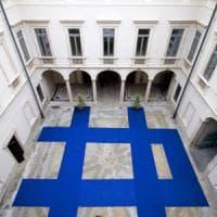 Torna a risplendere Palazzo Citterio: 6500 metri quadrati da favola per