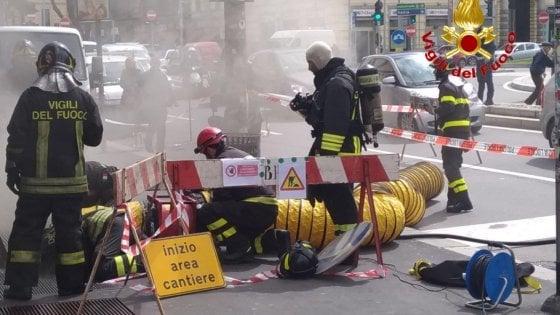 Milano, incendi in due McDonald's: ristoranti evacuati in piazza XXIV Maggio e a Sedriano, nessun ferito