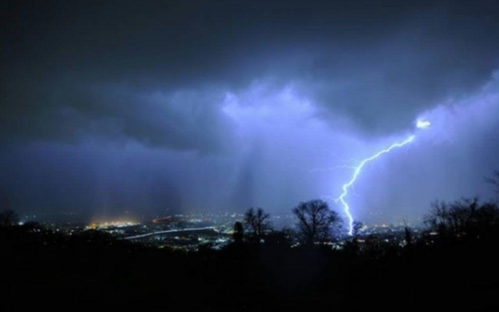 Brescia, la 'tempesta perfetta' finisce su Instagram