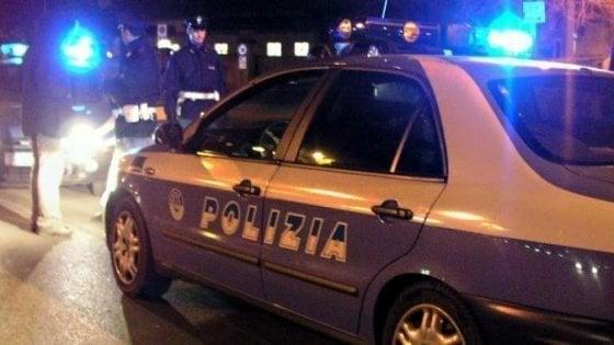 Aggressione in club prive' a Milano, tre feriti