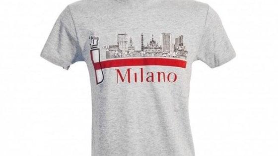 Palazzo Marino ridimensiona il merchandising meneghino: basta cappellini e magliette col brand Milano