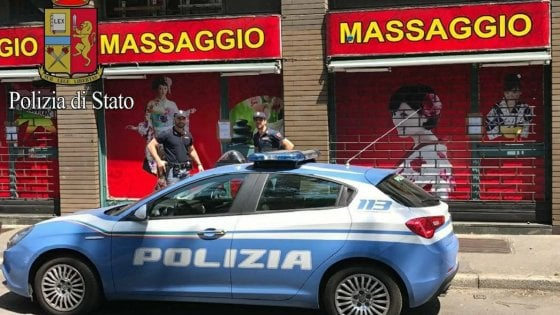 Cremona, chiusi per prostituzione tutti i centri massaggio cinesi