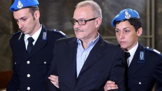 Milano, Vallanzasca chiede la libertà condizionale: sì del carcere