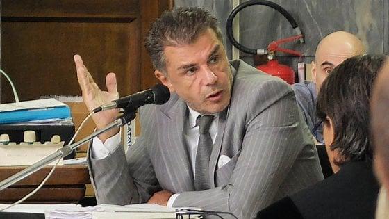 Tangenti sanità, la Cassazione conferma la condanna a 5 anni per Guarischi