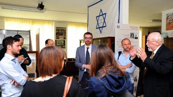 A Milano apre il museo della Brigata Ebraica per 'valorizzare il contributo combattenti'