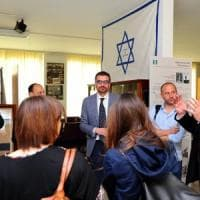 A Milano apre il museo della Brigata Ebraica per 'valorizzare il contributo