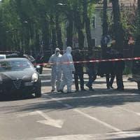Brianza, uccide la moglie per strada a colpi di pistola: dopo il delitto si costituisce