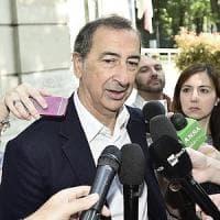"""Milano, Sala: """"Il Pd dialoghi con tutti, no al ritorno al voto"""""""