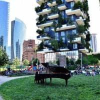 Milano Piano City, per la settima edizione 450 eventi: concerti all'alba,