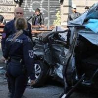 Milano, uccise un uomo passando col rosso a 115 km l'ora: confermata condanna a 7 anni e...