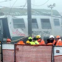 """Treno deragliato a Pioltello, prorogata la consulenza dei pm: """"Serve più tempo"""""""