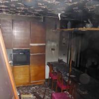 Milano, 85enne muore nell'incendio in una palazzina sui Navigli: la casa carbonizzata