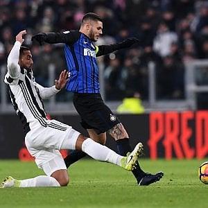 Inter-Juve, al derby d'Italia non è concesso sbagliare