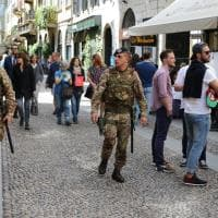 Milano, Operazione Strade Sicure: i militari