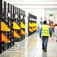 Amazon rilancia nel Milanese: oltre 100 posti di lavoro nel nuovo deposito di Buccinasco