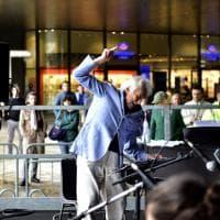 Milano, pausa pranzo tra musica e grattacieli: 'Break in Jazz' trasloca a CityLife