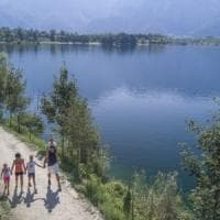 Una vacanza a Levico Terme? Tutta salute e benessere. Tra cultura, sport