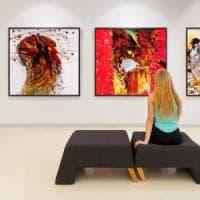 Mercato dell'arte da record: in costante crescita il numero degli investitori