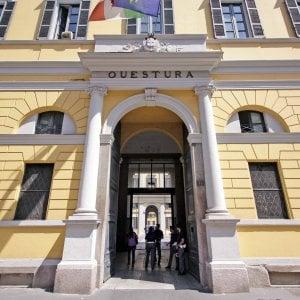 Sicurezza, primo daspo urbano a Milano: cartellino rosso per nove persone