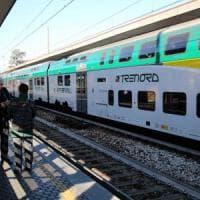 Lite per accesso disabili, padre picchia capotreno a Cremona