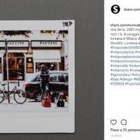 Una Polaroid per raccontare Milano: il fotoprogetto su Instagram